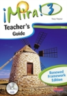 Mira 3 Verde Teacher's Guide Renewed Framework Edition - Book
