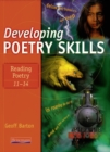 Developing Poetry Skills: Reading Poetry 11-14 - Book