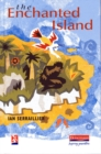 The Enchanted Island - Book