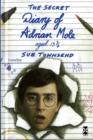 The Secret Diary of Adrian Mole Aged 13 3/4 - Book
