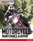 Level 2 Diploma Motorcycle Maintenance & Repair Candidate Handbook - Book