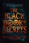 The Black Book of Secrets - Book