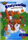 Storyworlds Yr1/P2Stages 4-6 Teaching Guide - Book