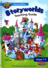 Storyworlds Stages 7-9 Teacher's Guide - Book