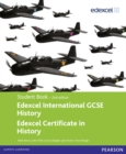 Edexcel International GCSE History Student Book second edition - Book