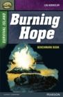 Rapid Stage 9 Assessment book: Burning Hope - Book