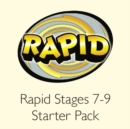 Rapid Stages 7-9 Starter Pack - Book