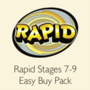Rapid Stages 7-9 Easy Buy Pack - Book
