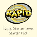 Rapid Starter Level: Starter Pack - Book