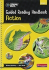 Literacy World Stage 1: Fiction Guided Reading Handbook Framework Edition - Book