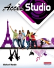 Acces Studio PB PACK - Book