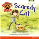Bug Club Yellow B Pippa's Pets: Scaredy Cat 6-pack - Book