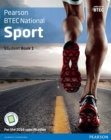 BTEC Nationals Sport Student Book 1 Library Edition : For the 2016 Specifications - eBook