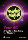 Power Maths Year 4 Teacher Guide 4C - Book