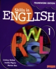 Skills in English: Framework Edition Student Book 1 - Book