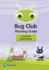 Bug Club Lime Plus Planning Guide - Book