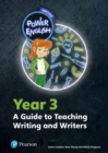 Power English: Writing Teacher's Guide Year 3 - Book