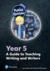 Power English: Writing Teacher's Guide Year 5 - Book