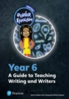 Power English: Writing Teacher's Guide Year 6 - Book