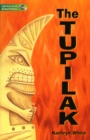 Literacy World Comets St 3 Novel Tupilak - Book