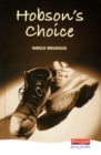 Hobson's Choice - Book