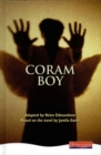 Coram Boy - Heinemann Plays for 11-14 - Book