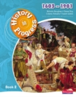 History in Progress: Pupil Book 2 (1603-1901) - Book