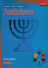 Modern World Religions: Judaism Pupil Book Core - Book