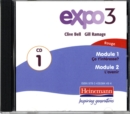Expo 3 Rouge Audio CDs (pack of three) - Book