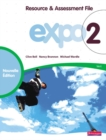 Expo 2 Vert Resource and Assessment File New Edition - Book