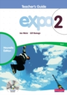 Expo 2 Vert Teacher's Guide New Edition - Book