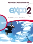 Expo 2 Rouge Resource and Assessment File New Edition - Book