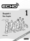 Echo 1 Workbook A 8pk New Edition - Book
