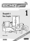 Echo Express 1 Workbook A 8pk New Edition - Book