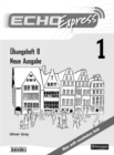 Echo Express 1 Workbook B 8pk New Edition - Book