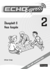 Echo Express 2 Workbook B 8pk New Edition - Book