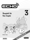 Echo 3 Rot Workbook 8pk New Edition - Book
