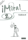 Mira 2 Workbook B Revised Edition (Pack of 8) - Book