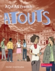 Atouts: AQA AS French Student Book and CDROM - Book