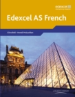 Edexcel A Level French (AS) Student Book and CDROM - Book