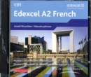 Edexcel A2 Level French Audio CD Pack of 2 - Book