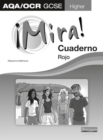 Mira GCSE Higher Workbook Pack - Book