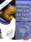 Planning Play and the Early Years - Book