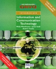 Intermediate GNVQ ICT Student Book with Edexcel Options - Book