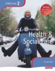 NVQ/SVQ Level 2 Health and Social Care Candidate Book, Revised Edition - Book