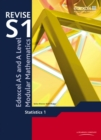 Revise Edexcel AS and A Level Modular Mathematics Statistics 1 - Book