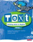 Text Building Skills in English 11-14 Student Book 1 - Book