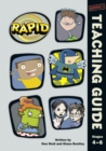 Rapid Stages 4-6 Teaching Guide (Series 1) - Book