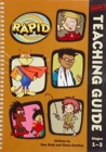 Rapid Stage 1-3 Easy Buy Pack (Series 2) - Book