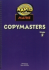 Rapid Maths: Stage 2 Photocopy Masters - Book